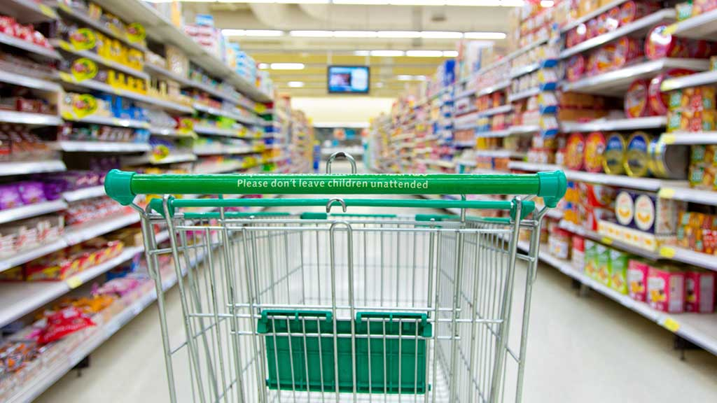 health star ratings faq ns trolley in supermarket