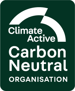 Climate Active Organisation Logo