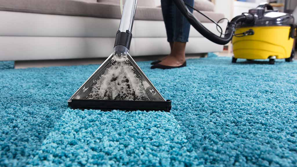 How To Buy The Best Carpet Shampooer