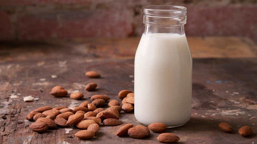 Almond milk reviews - which brands are best - CHOICE