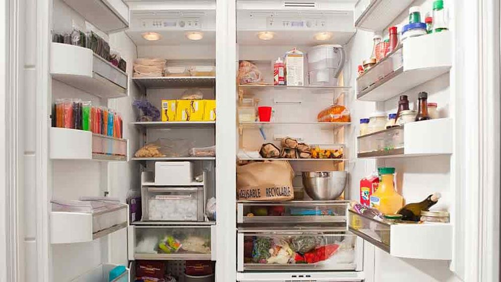 Image result for health and safety commercial fridge