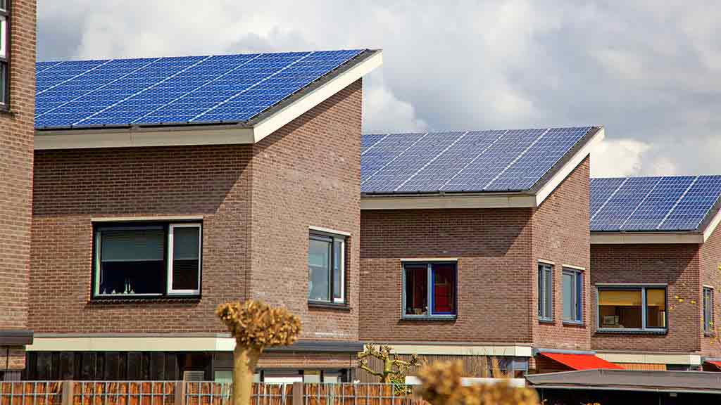 Solar Panel Pv System Payback Times Energy Saving
