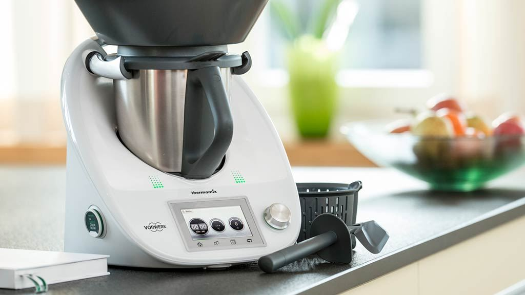 Is A Thermomix Really Worth It All In One Kitchen Machines Choice