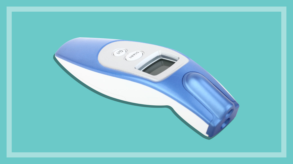 Baby Safety & Health Loyal Infrared Ear And Forehead Thermometer Evident Effect