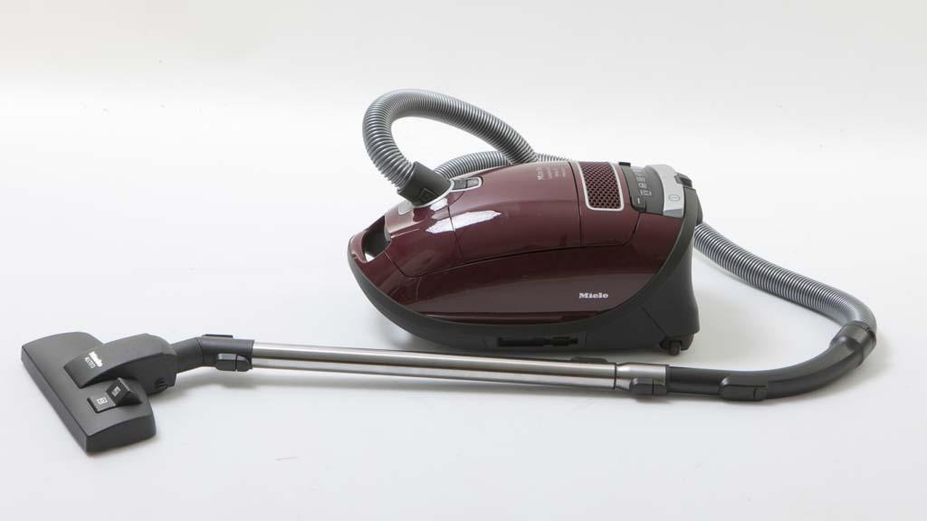 Barrel Vacuum Cleaner Miele Complete C3 Allergy PowerLine