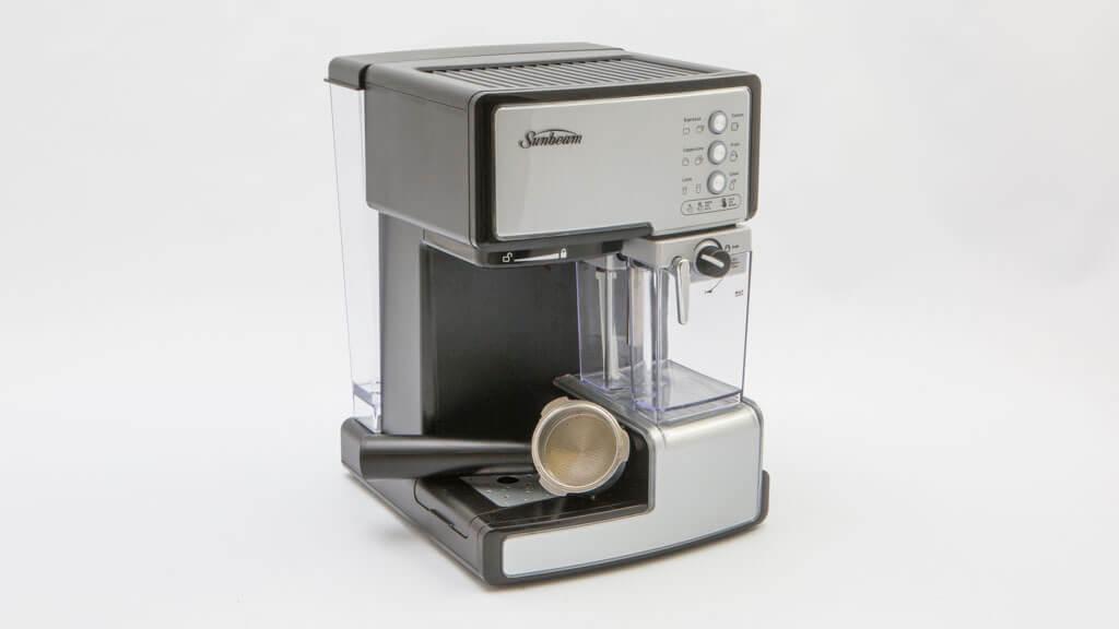 Sunbeam Cafe Barista EM5000