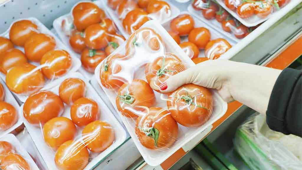 Is Plastic Food Packaging Dangerous Choice