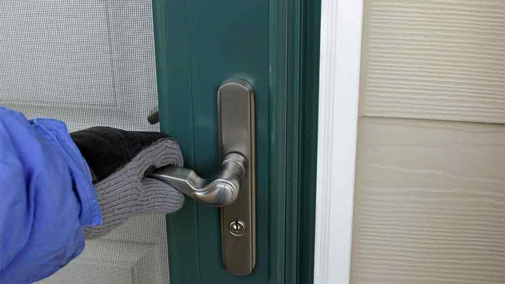 security screen door locks. security screen door locks d