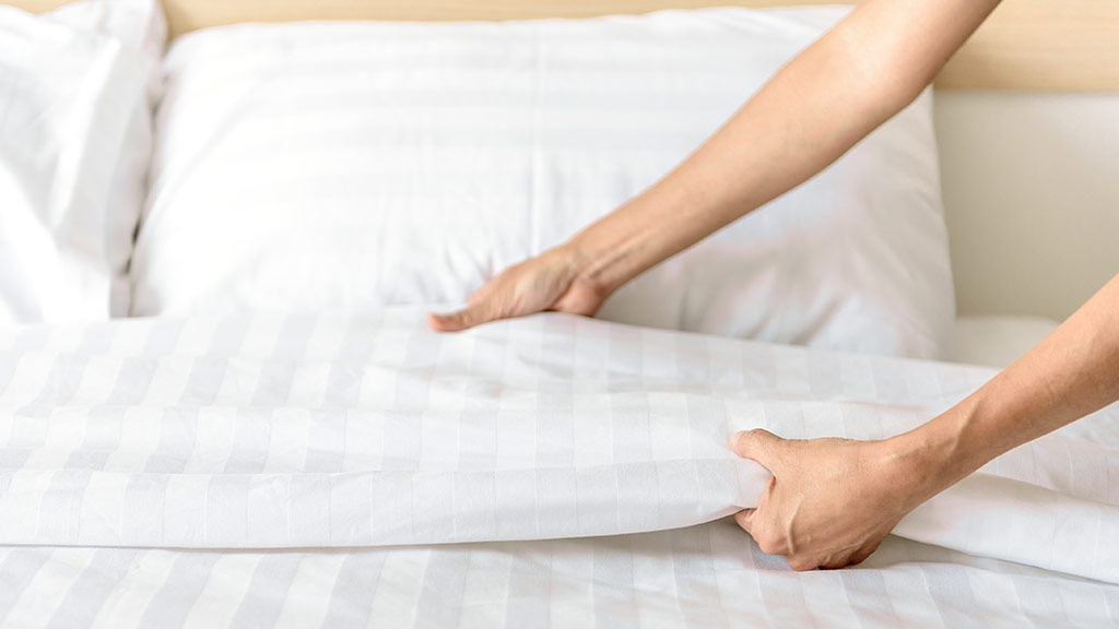 Thread Count Alone Wonu0027t Help You Pick The Best Quality Bed Sheets.
