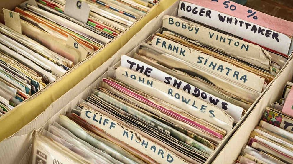 Where To Shop For Vinyl Records Choice