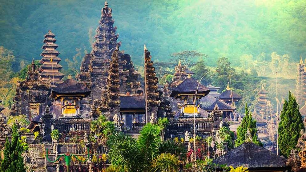 Bali And Jakarta Airport Guide Choice