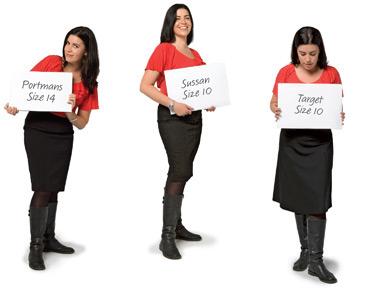 Large Size Womens Clothing Stores Sydney