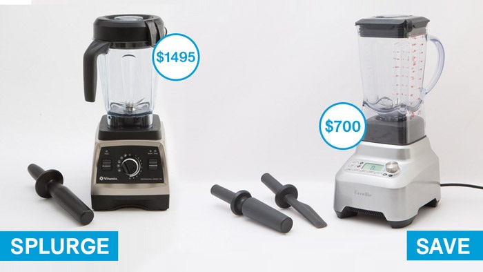 splurge and save_high power blenders