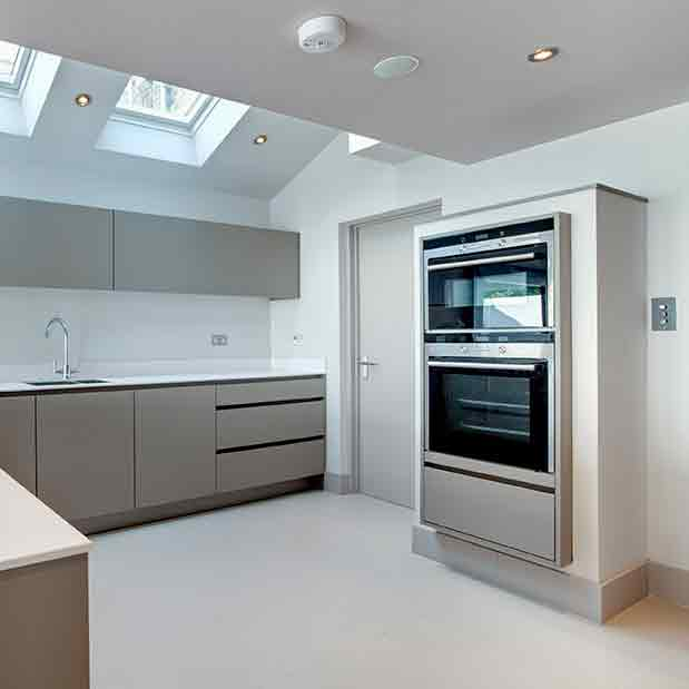 Oven Buying Guide Kitchen Choice