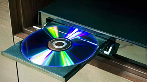 dvd bluray disk and hdd recoreders