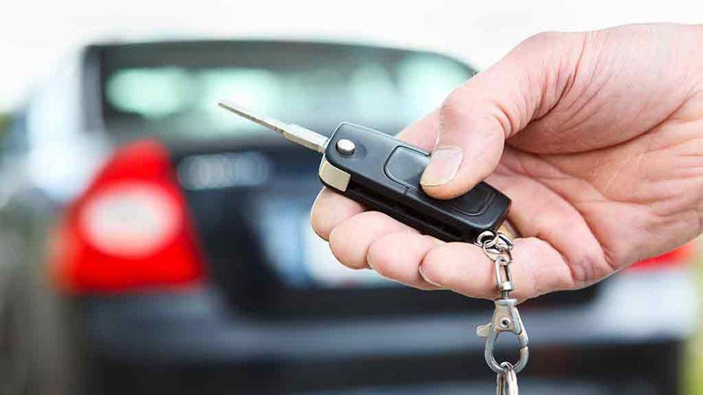 Car security - New cars - CHOICE