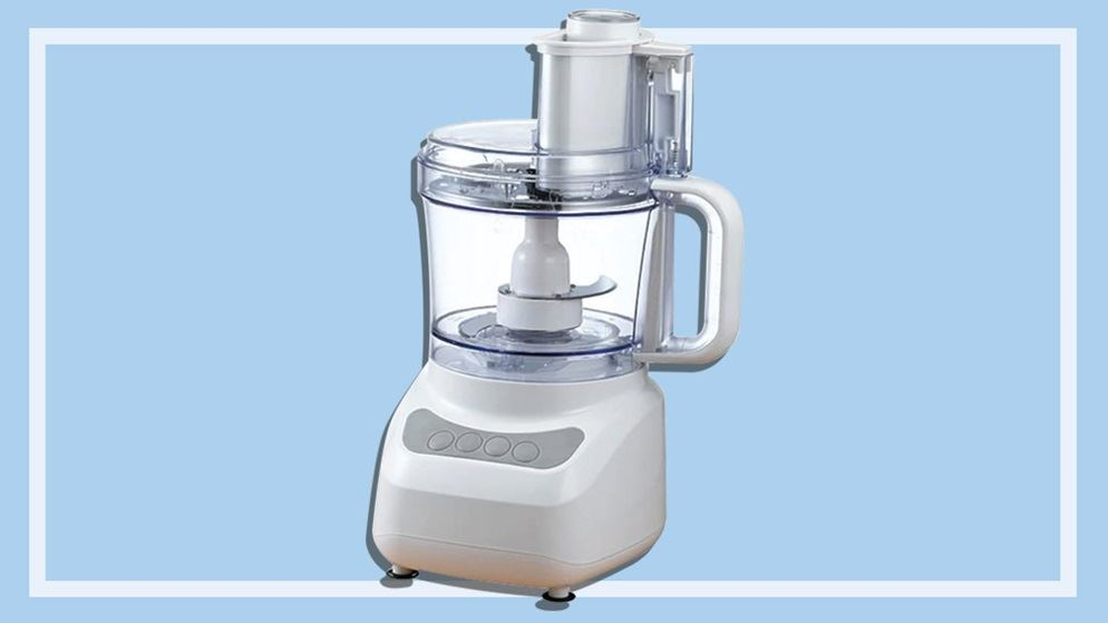 Is The 49 Target Food Processor A Good Buy Choice