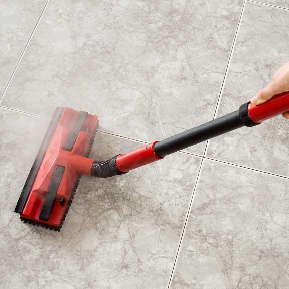 Hoover Floormate Steamscrub Touch 12100120 Steam Mop