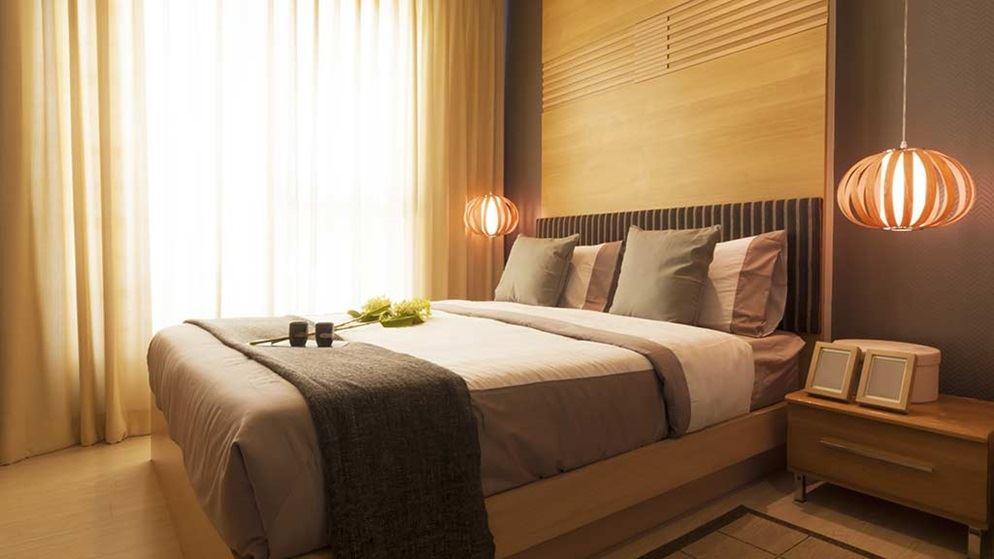 Hotel Mattress Sanitisation