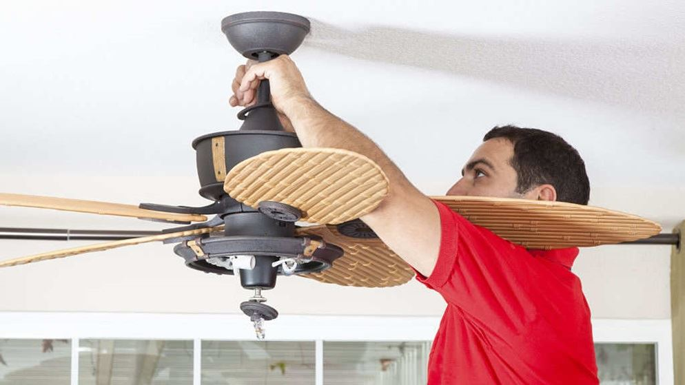How we test ceiling fans to make sure you get the best choice mozeypictures Gallery