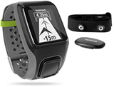 tomtom multi sport grey km hrm 230x175 fitness watch