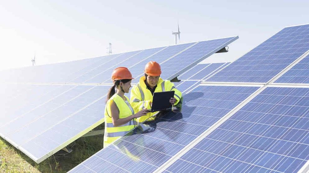 How We Test Solar Panels