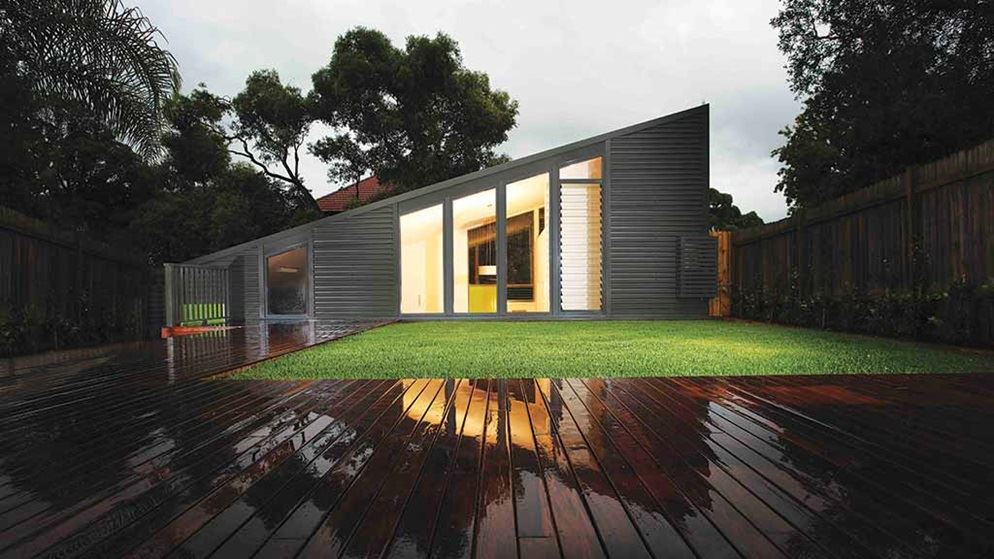 Energy Efficient Renovations : Sustainable home renovations