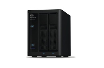 NAS (network attached storage) drive