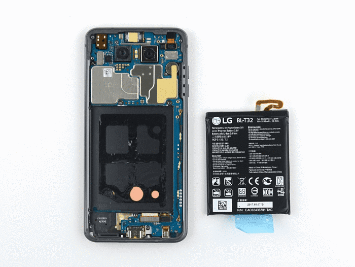 Smartphone: repair or replace? - CHOICE