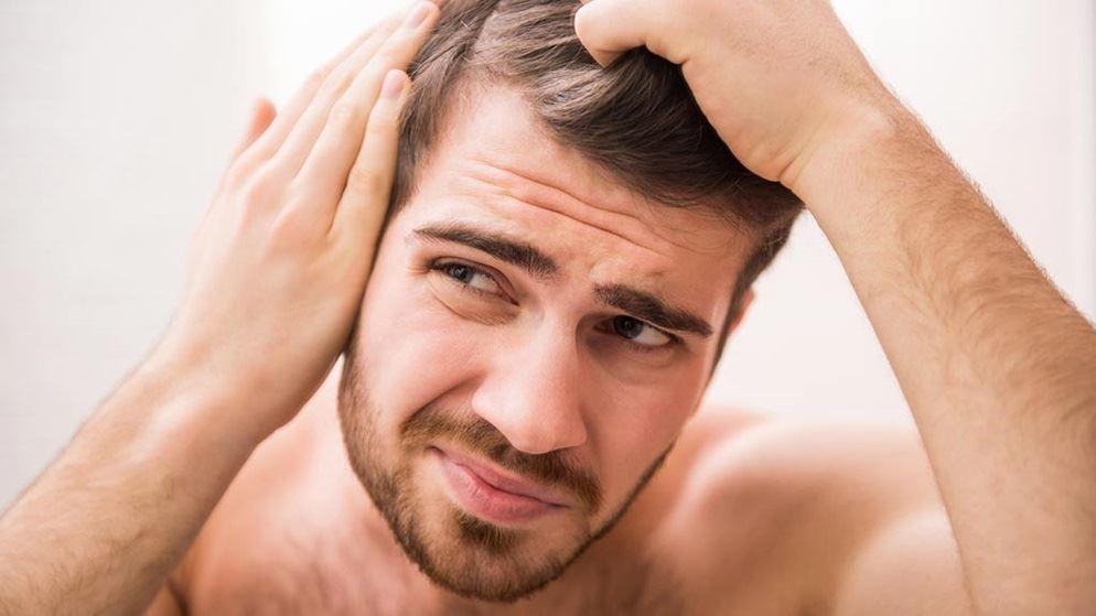 Lack of facial hair in men, chasidic sex