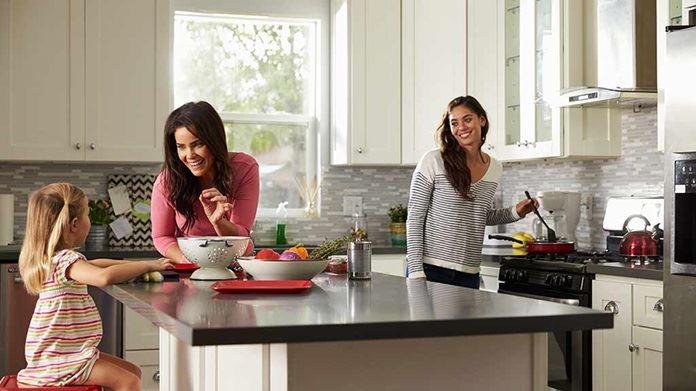 Kitchen appliance fridge dishwasher reviews  CHOICE