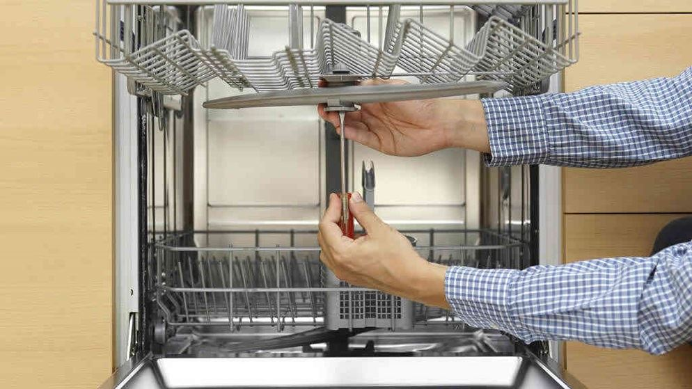 Image result for cleaning the dishwasher images