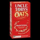 Uncle Tobys rolled oats