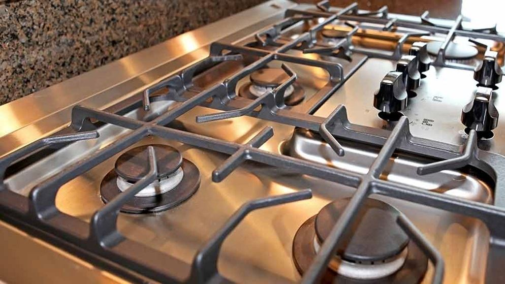 Cooktops buying guide kitchen choice for Gas stove buying guide