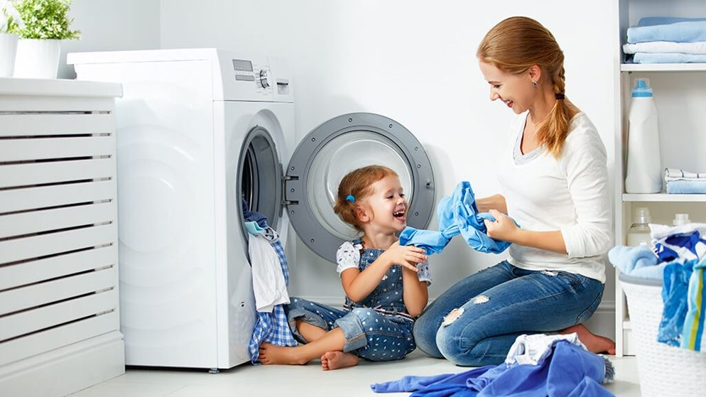 Front Load Washing Machine Reviews