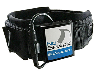 Shark shield and other shark repellents review - CHOICE