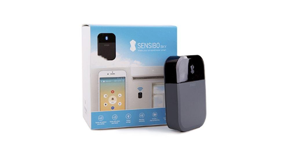 Sensibo Sky Air Conditioner Smart Controller Review Choice