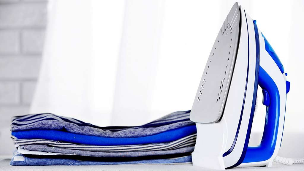 Steam Station Iron Buying Guide Laundry And Cleaning
