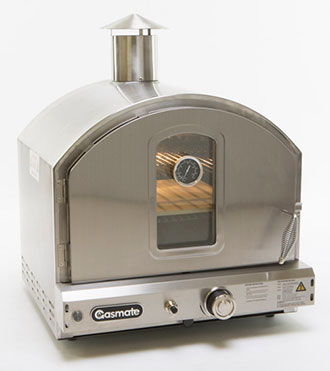 Gasmate Gas Deluxe Pizza Oven
