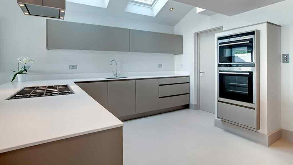 Kitchen With Two Ovens ~ Double oven buying guide kitchen choice
