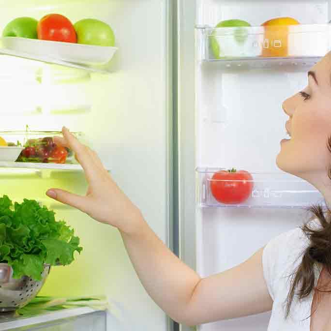 fridge buying guide