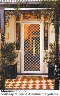 Security Screen Doors Buying Guide Safety And Security