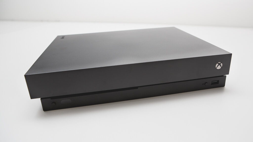 Xbox One X review - CHOICE