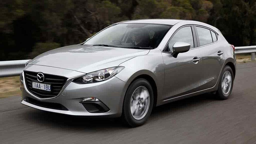 mazda 3 skyactiv car review and test eco friendly cars. Black Bedroom Furniture Sets. Home Design Ideas