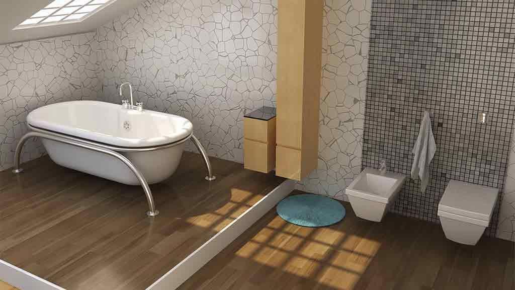 Sustainable Flooring   Home Improvement