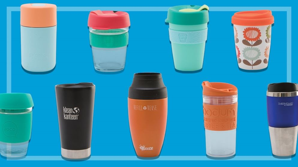 Best Byo Reusable Coffee Cups Choice