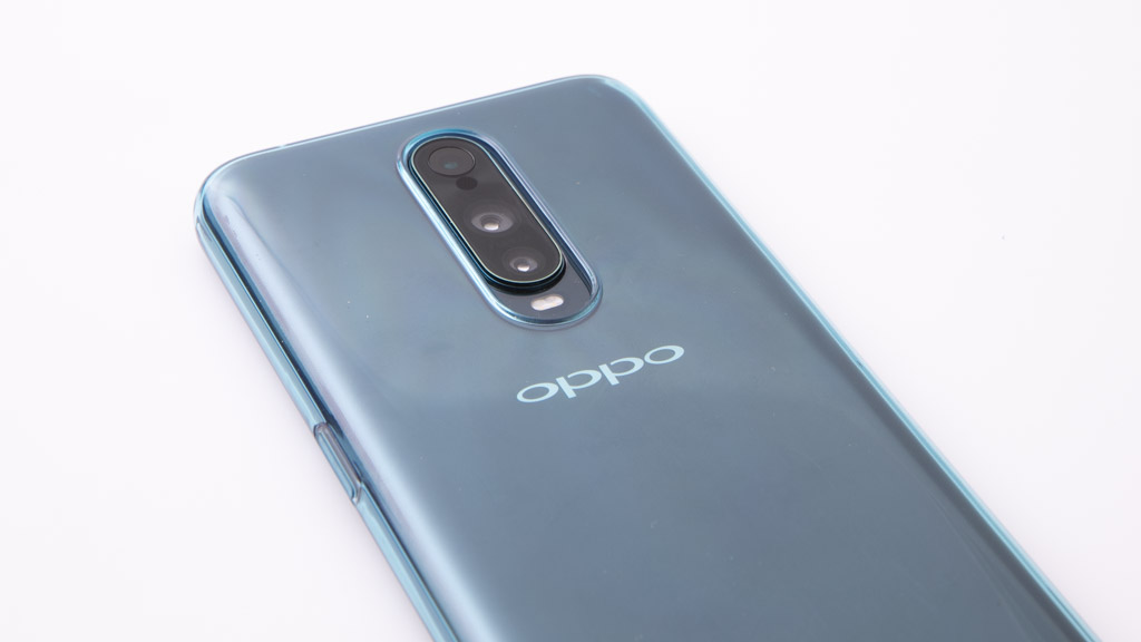 Oppo R17 Pro review - CHOICE
