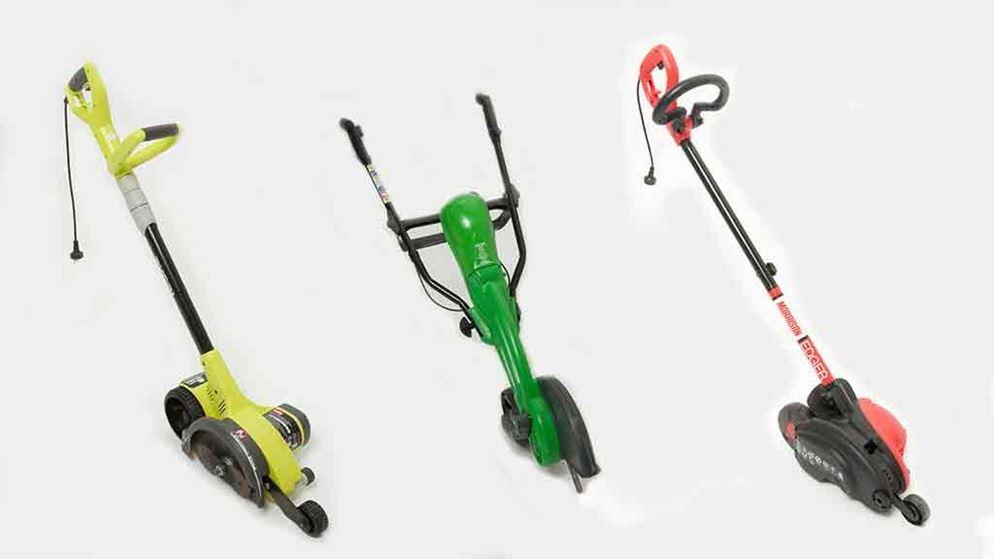 Lawn edger buying guide Gardening CHOICE