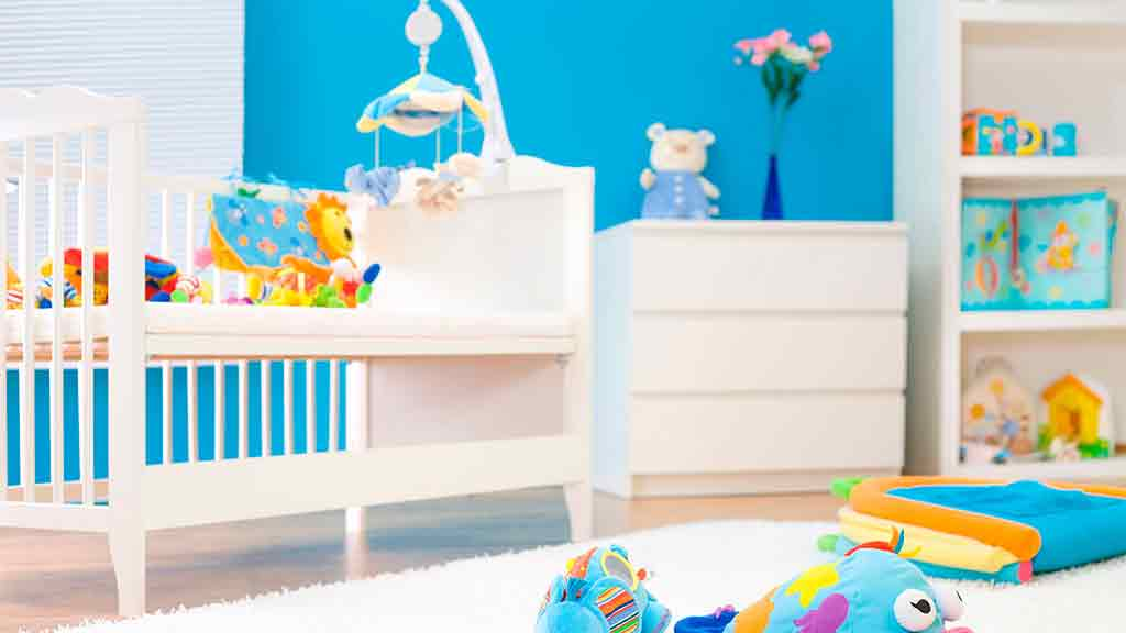 baby s room furniture. practical tips for fitting out your babyu0027s room baby s furniture
