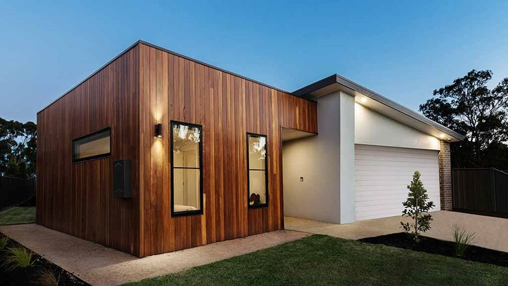 Architect designs that won\'t blow your building budget